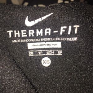 Therma fit sweatpants Nike
